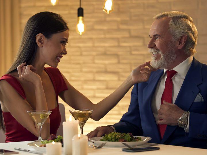 10 Conseils pour séduire un homme plus âgé dont vous êtes amoureuse