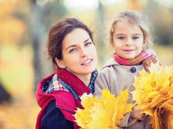 N'abusez jamais du coeur en or d'une maman célibataire