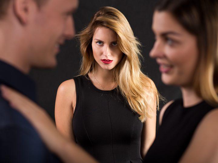 Comment rendre fou un homme marié : 19 Secrets pour le pousser à la tentation
