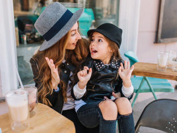 Les 12 Secrets des mamans millennials pour réussir l'éducation de leur enfant