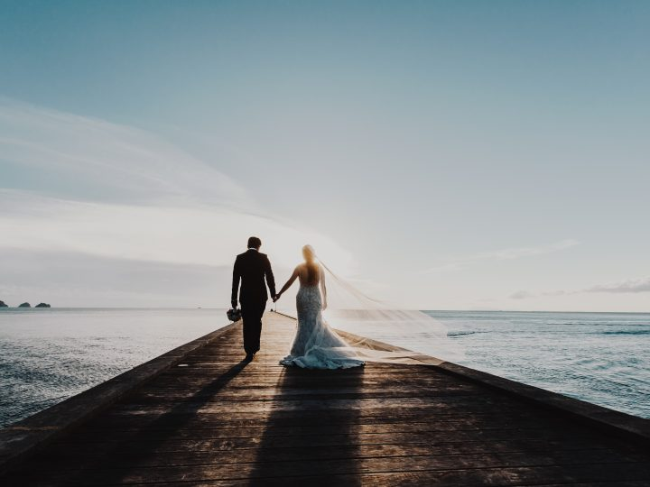 Se marier plus tard est bien mieux que de se précipiter sur le premier venu