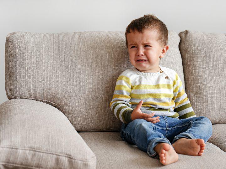 Comment gérer les crises de colère de vos enfants ?
