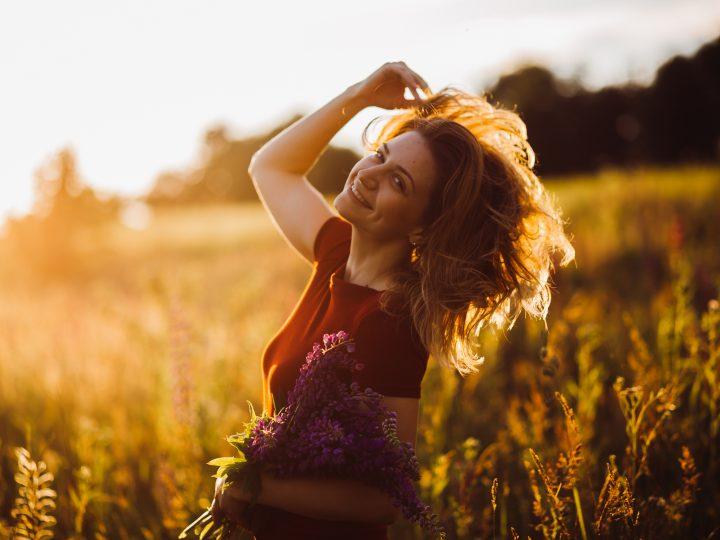 L'amour est un choix qu'il vous reste à faire pour être heureuse
