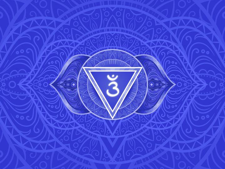 Chakra Frontal : 7 Techniques pour ouvrir votre Ajna et stimuler votre intuition