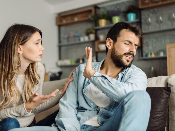 Voici les 9 Étapes nécessaires pour réparer une relation toxique