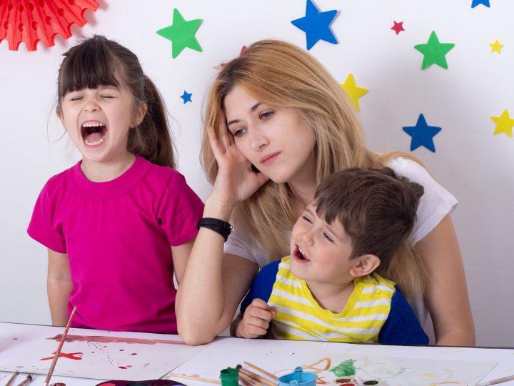 10 Points sur lesquels l'éducation de votre 1er et 2ᵉ enfant se différencie