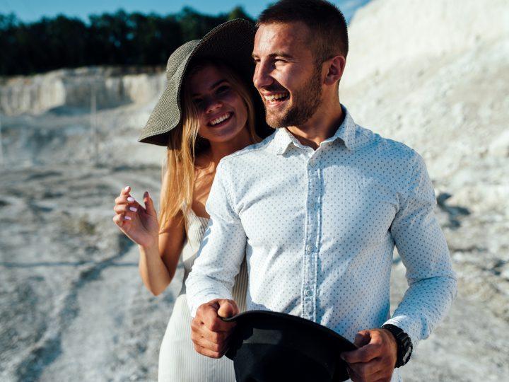 Voici 5 Étapes clés pour construire une relation interdépendante saine