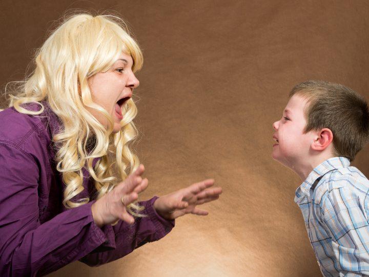 Comment empêcher votre enfant de vous manquer de respect ?