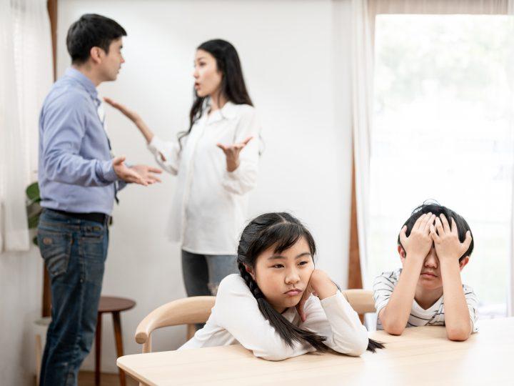 Comment suivre le bon chemin après avoir été élevé(e) par des parents toxiques ?