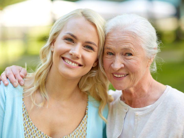 Voici les 9 Secrets pour avoir une relation saine avec votre belle-mère