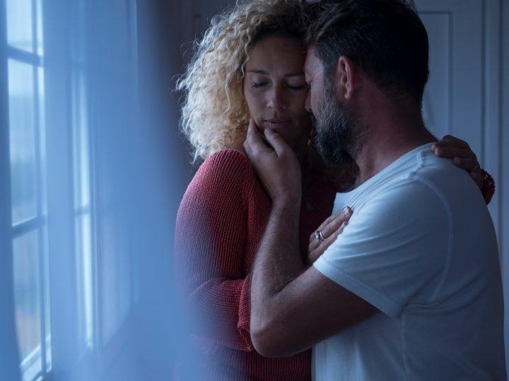 Un amour qui fait du surplace est un amour condamné