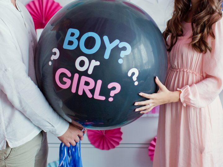 J'ai testé pour vous : prédire le s*xe de son futur bébé !