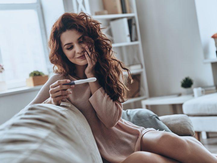 Annonce de grossesse : 35 Textes touchants pour une révélation unique